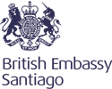 British Embassy Santiago